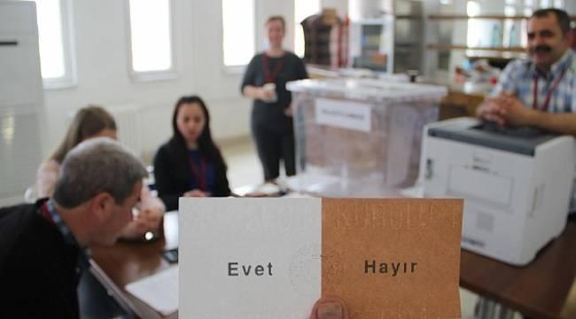 Malatya Referandum Oylarındaki Çelişki