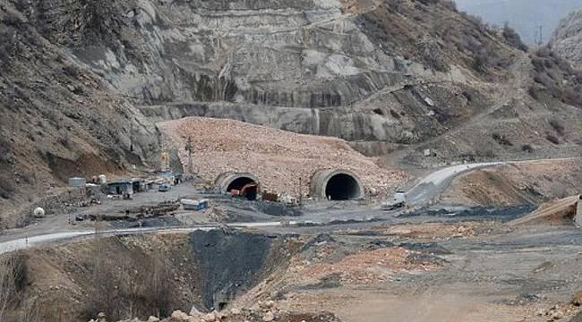 Erkenek Tüneli Nihayet Açılıyor!
