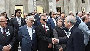 Eski Malatya Milletvekili Fırat Toprağa Verildi