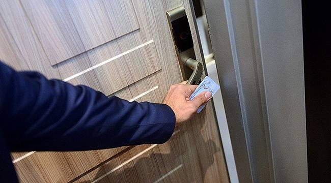 Kale Kilit DUO Teknolojili Mobil Anahtar Üretti