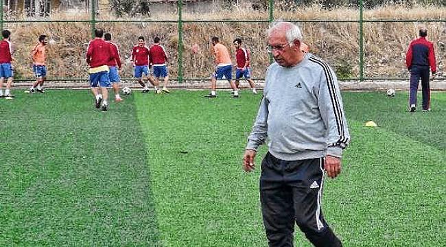 Malatya'da Futbol Amatör Beyinlere Emanet