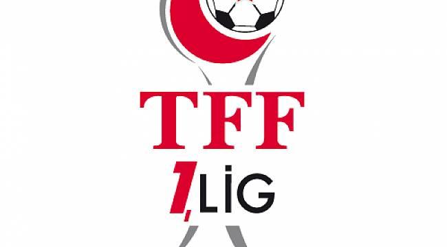 TFF 1. Lig Yangın Yerine Döndü