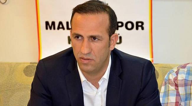 Yeni Malatyaspor Hezimeti Masaya Yatırdı