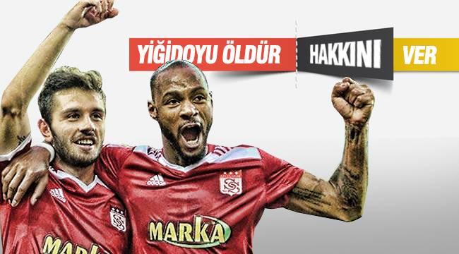Yeni Malatyaspor Kupayı Hediye Etti