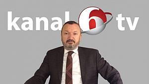 Malatyalı İş Adamı Kanal 6 Tv ile Geliyor