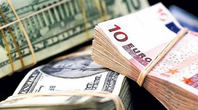 Dolar ve Euro Yükselişini Sürdürüyor!