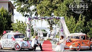 Kır Düğünü İstanbul