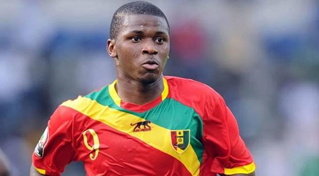 Diallo Yeni Malatyaspor ile Anlaştı