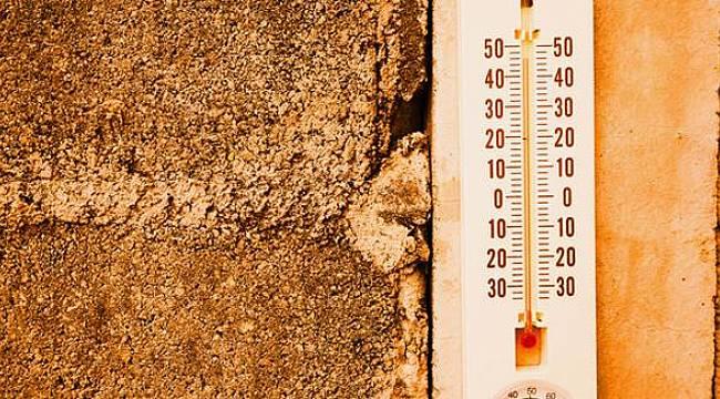 Malatya'da Termometre 40 Üzerine Çıkıyor