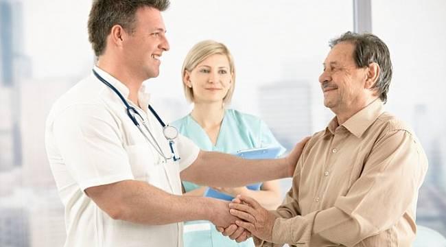 Prostat Kanseri Tedavisi - Prostat Kanseri Belirtileri Nelerdir?