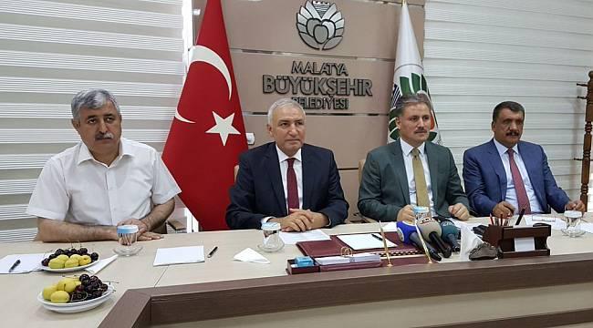 Malatya Belediyeleri Sıkı Durun Müfettişler Geliyor