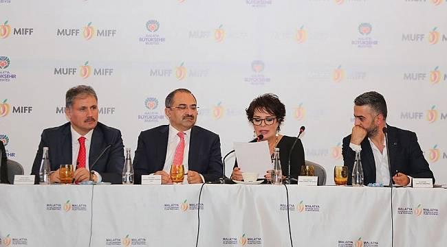 Malatya Film Festivali'nin Jüri Başkanı Belli Oldu