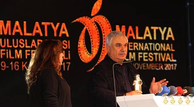 7. Malatya Film Festivali Muhteşem Başladı