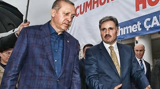 AK Partili Belediye İstifa Listesinde Malatya Var mı?