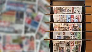 Malatya'da Askıda Gazete Projesi