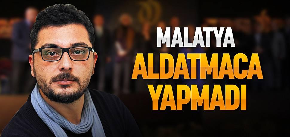 Malatya Film Festivali Kimseyi Aldatmadı