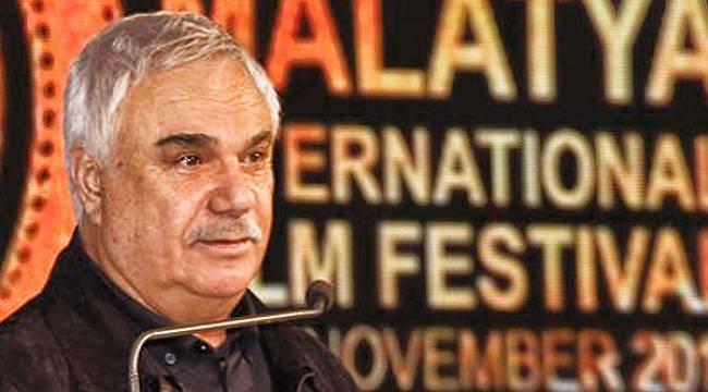 Usta Halil Ergün Malatya'da olmaktan çok mutlu