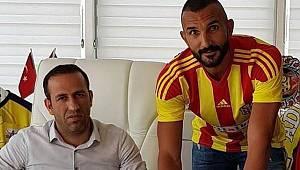 Yalçın Ayhan'dan Yeni Malatyaspor'a Ağır Sözler