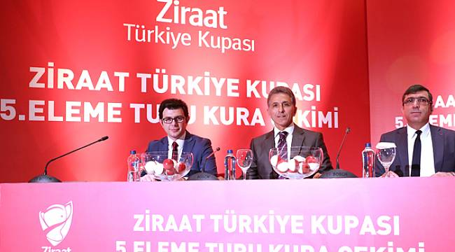 Yeni Malatyaspor'un Ziraat Türkiye Kupası Rakibi