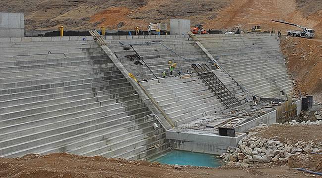 Malatya Beylerderesi Barajı Ciddi Katkı Sunacak