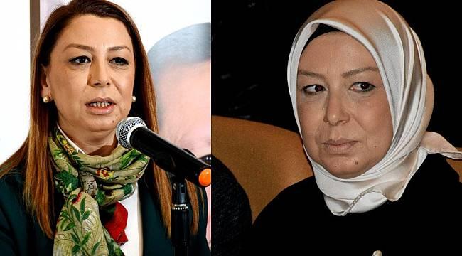 Malatya Milletvekili Çalık Başörtüsüne Girdi