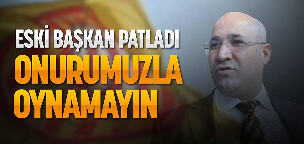 Malatyaspor'un Düştüğü Hal Yürekleri Sızlattı