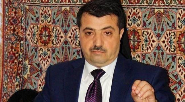 Mehmet Polat MADEF'i Sert Eleştirdi