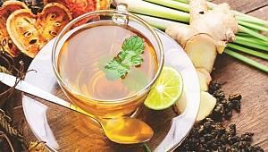 Orjinal Bitki Çayı İçerek Zayıflayın