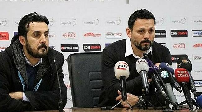 Yeni Malatyaspor'da Gönderilecek Oyuncular