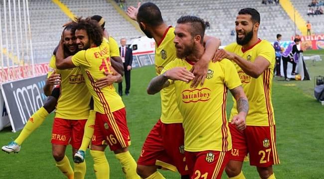 Yeni Malatyaspor İçin İlginç Şans Faktörü