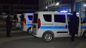 Malatya'da Aynı Hastane'de İkinci Bıçaklı Kavga