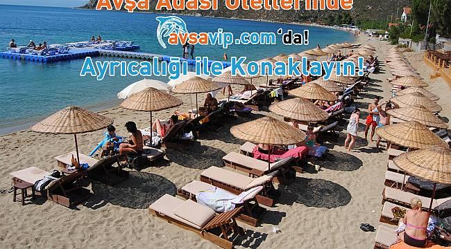 Avşa Adası Otellerinde Avsavip.com Ayrıcalığı ile Konaklayın!