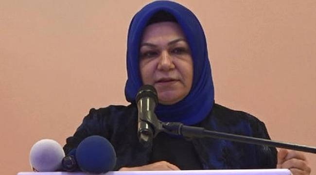AKP'li Başkan Kadına Şiddet Haberlerini Kınadı