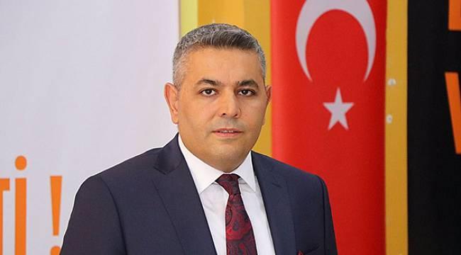 Malatya TSO Seçiminin Kazananı Sadıkoğlu