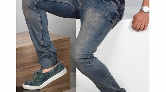 Erkek Pantolon Modelleri