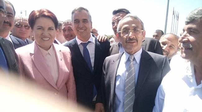 İyi Parti Malatya Milletvekili Adayları Belli Oldu
