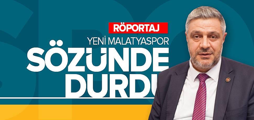 Yeni Malatyaspor Sezon Başında Verdiği Sözü Tuttu