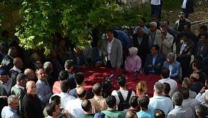 Malatya'da Belediyeler Dingo'nun Ahırına Döndü