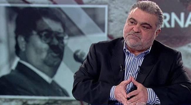 Malatyalı Ahmet Özal'dan AKP İçin Şok Sözler