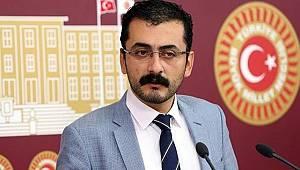 Malatyalı CHP Eski Vekili Eren Erdem Tutuklandı