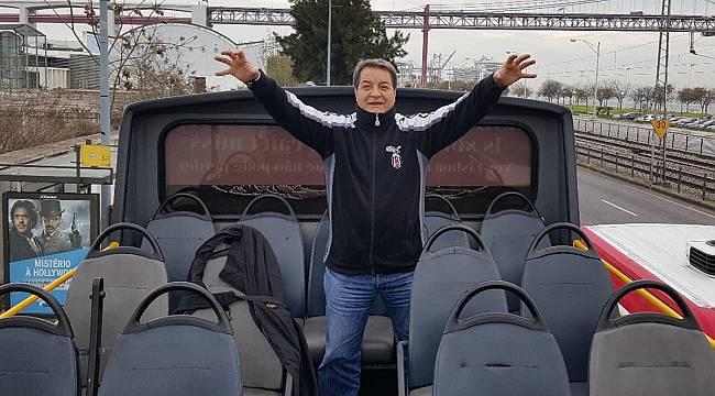 Mehmet Fendoğlu Akıl Tutulması Yaşıyor