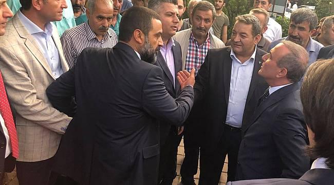 Mehmet Fendoğlu Hamido'nun Tırnağı Etmez