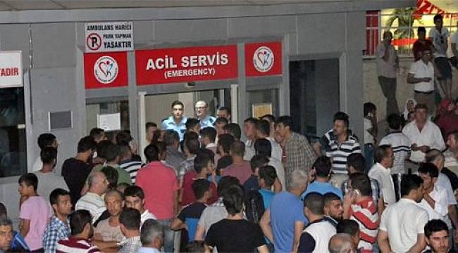 Malatya Hastaneleri Adeta Can Pazarı