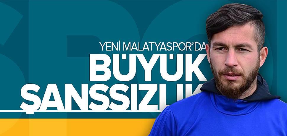 Yeni Malatyaspor'da