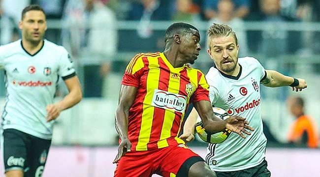 Beşiktaş - Yeni Malatyaspor Maçının Günü Değişti