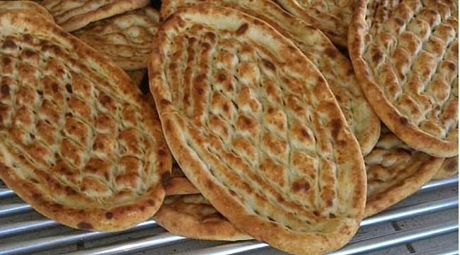 Malatya'da Ekmeğe Zam Yapıldı!
