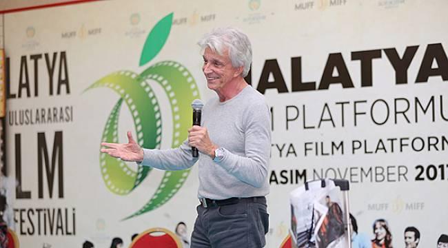 Malatya Film Festivaline Rekor Düzeyde Başvuru