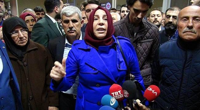 Yazıcıoğlu BBP Genel Başkanına Ahlaksız Herif Dedi