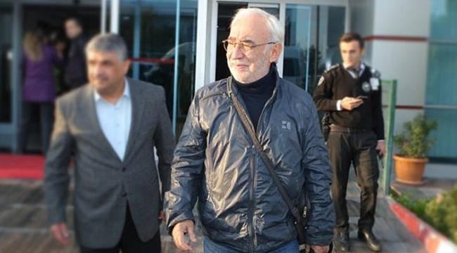 Büyük Usta Şener Şen Malatya'ya Geldi