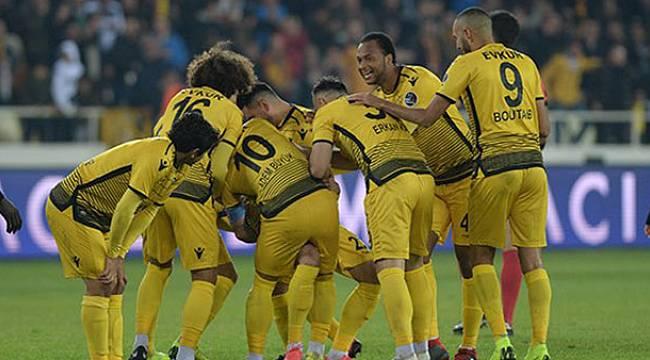 Yeni Malatyaspor 4 Transfer Yapıyor